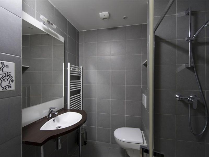Rental apartment Lyon 02 550€ CC - Picture 4