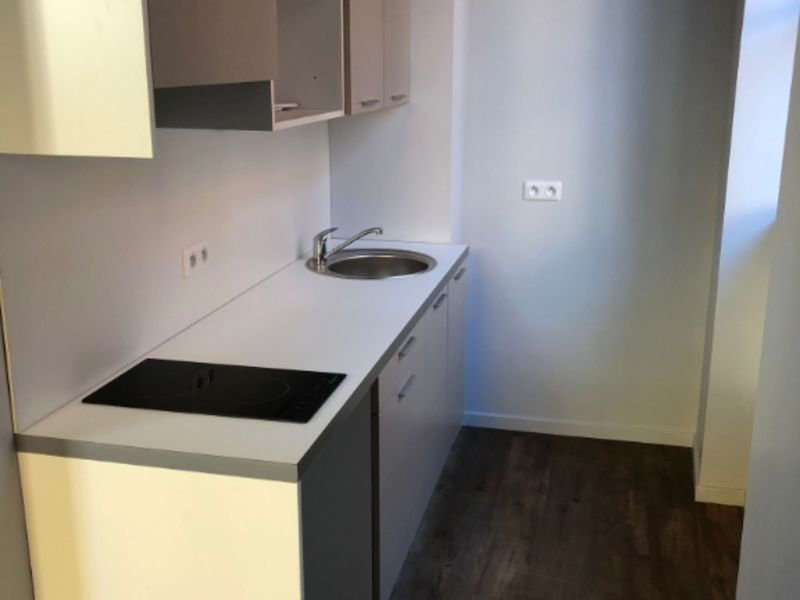 Rental apartment Lyon 725€ CC - Picture 2