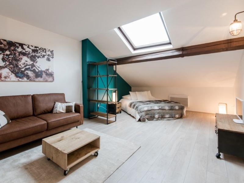 Rental apartment Lyon 650€ CC - Picture 1