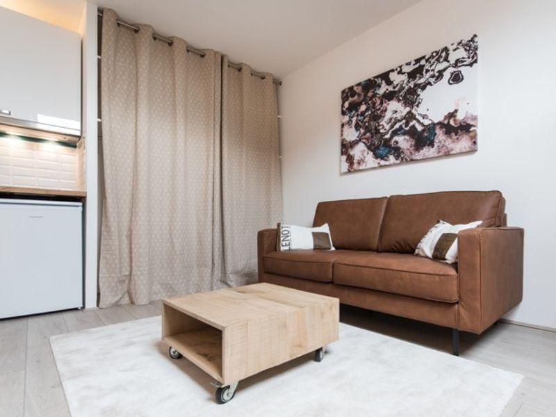 Rental apartment Lyon 650€ CC - Picture 3