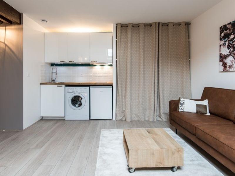 Rental apartment Lyon 650€ CC - Picture 4