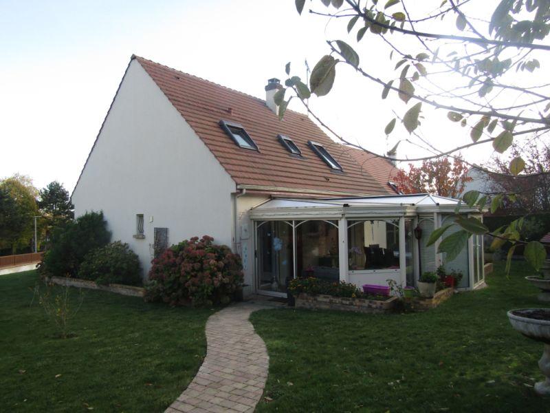 Vente maison / villa Bornel 359000€ - Photo 2
