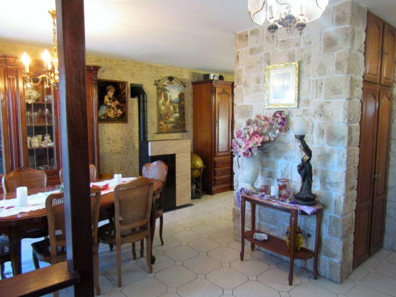 Vente maison / villa Bornel 359000€ - Photo 3