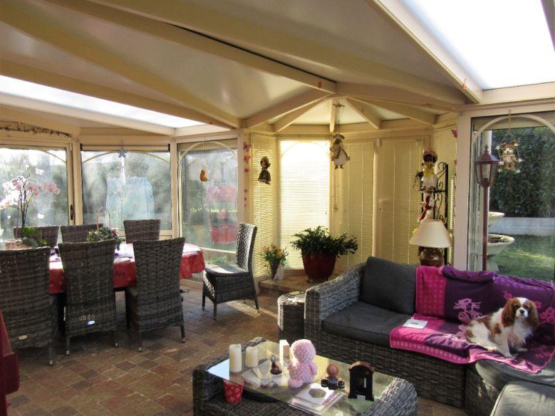 Vente maison / villa Bornel 359000€ - Photo 6