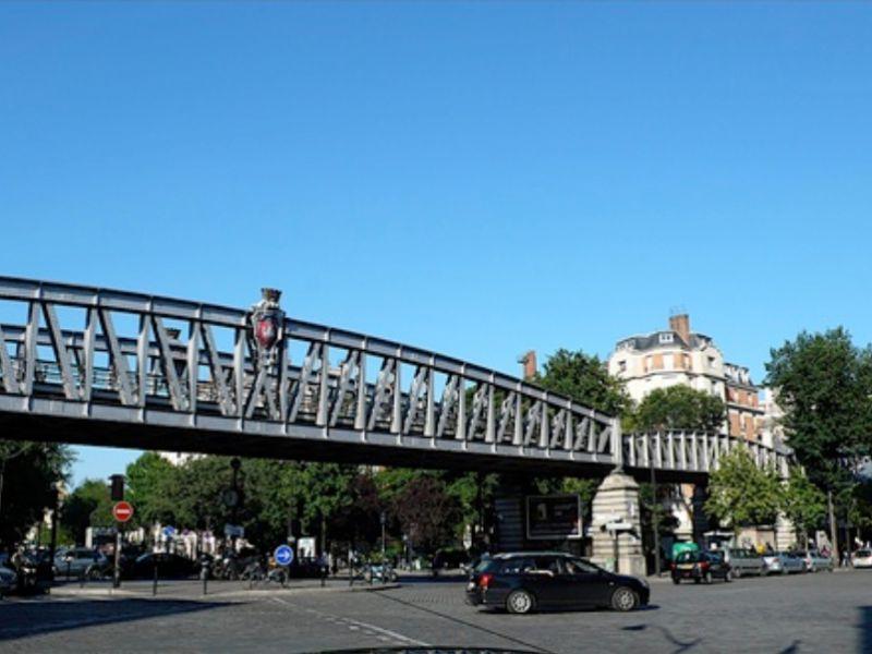Commercial property sale shop Paris 15ème 30000€ - Picture 2