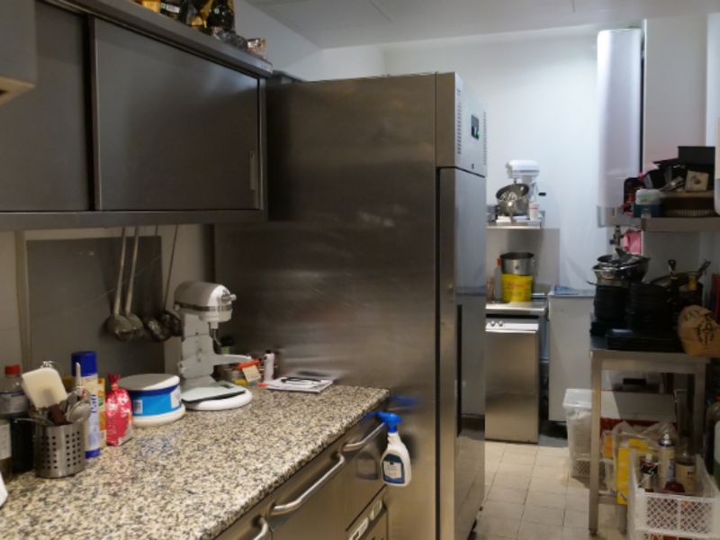 Commercial property sale shop Paris 9ème 250 000€ - Picture 4