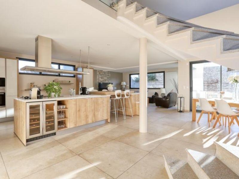 Sale house / villa Montigny les cormeilles 599000€ - Picture 2