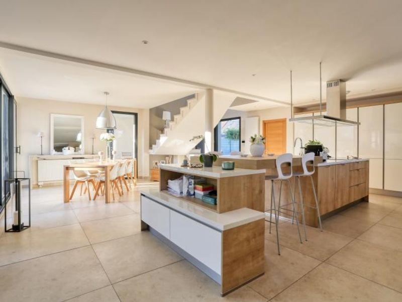 Sale house / villa Montigny les cormeilles 599000€ - Picture 3