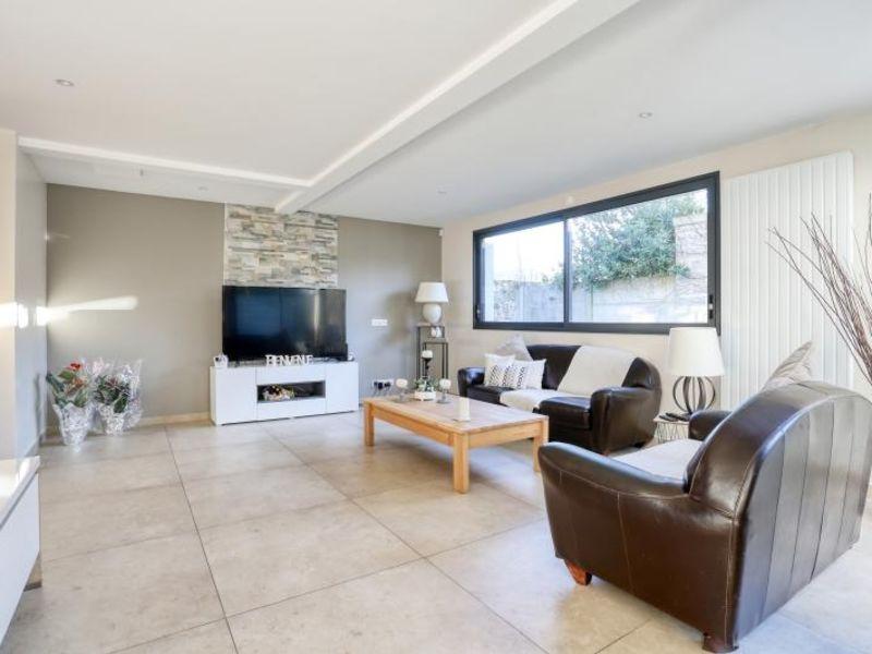 Sale house / villa Montigny les cormeilles 599000€ - Picture 4