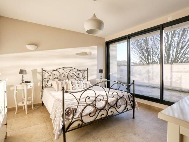 Sale house / villa Montigny les cormeilles 599000€ - Picture 6