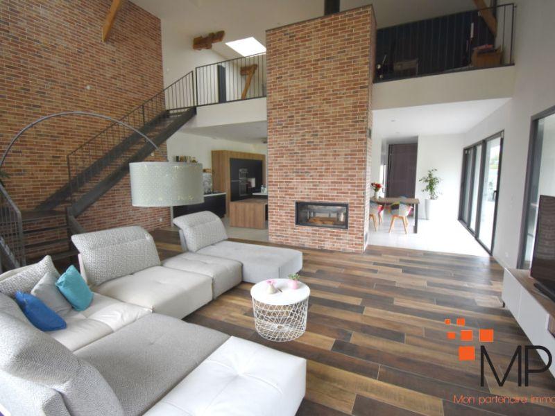 Maison Le Rheu 7 pièce(s) 270.47 m2