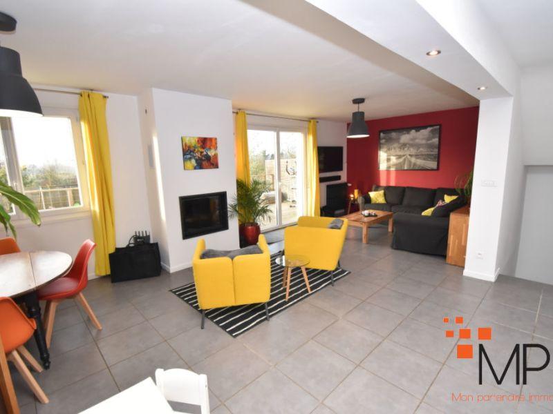 Sale house / villa L hermitage 312602€ - Picture 2