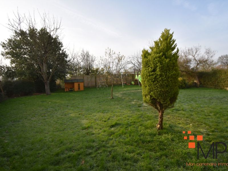 Sale house / villa L hermitage 312602€ - Picture 6