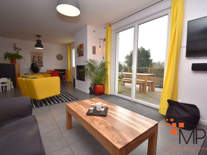 Sale house / villa L hermitage 312602€ - Picture 4