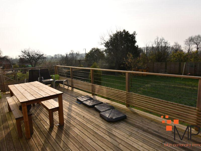 Sale house / villa L hermitage 312602€ - Picture 7