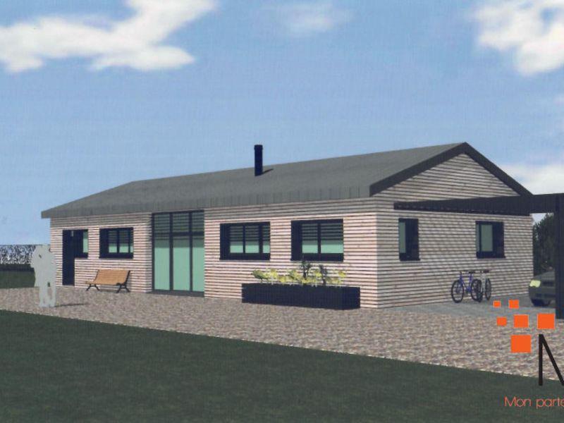 Atelier de 140 m² au sol
