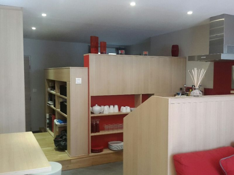 Vente appartement Paris 5ème 425250€ - Photo 2