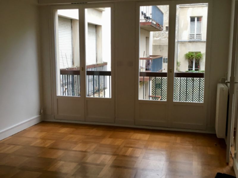 Vente appartement Paris 5ème 442 900€ - Photo 1