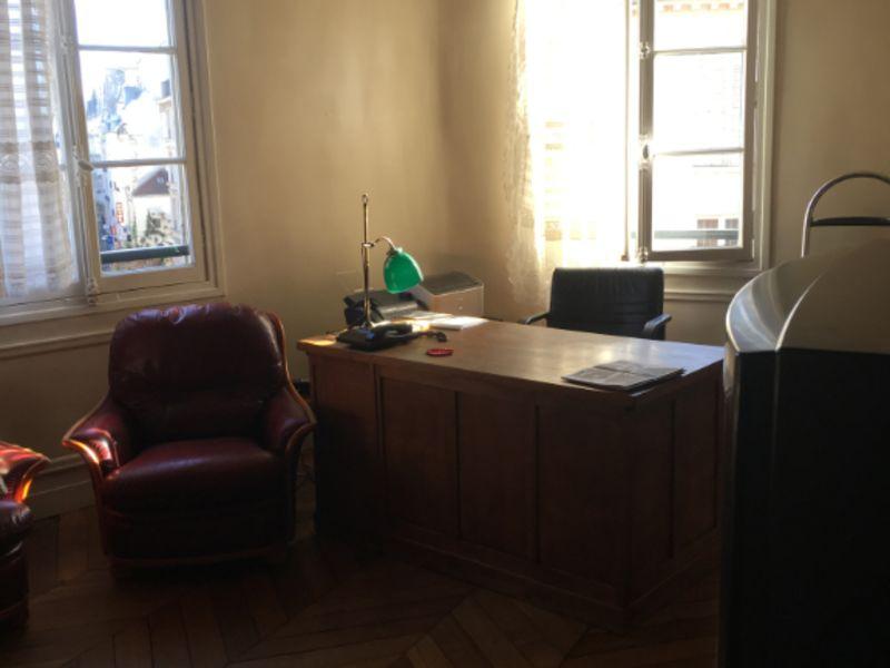 Sale apartment Paris 6ème 1387140€ - Picture 2
