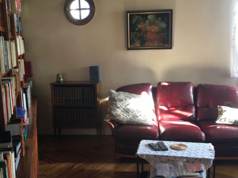 Sale apartment Paris 6ème 1387140€ - Picture 3