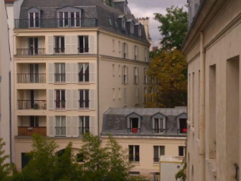 Rental apartment Paris 5ème 1350€ CC - Picture 3
