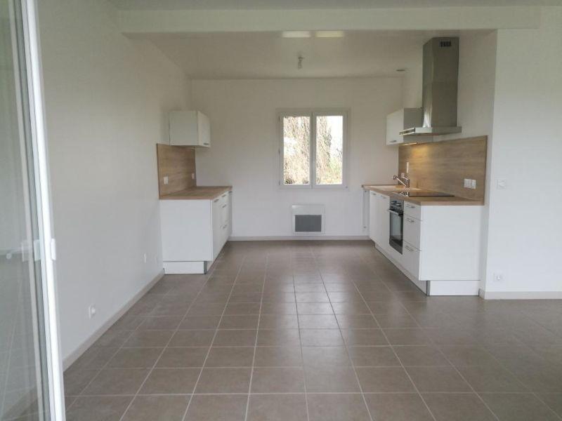 Vente maison / villa Beaumont la ronce 212000€ - Photo 1
