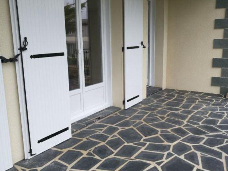 Vente maison / villa Beaumont la ronce 212000€ - Photo 5