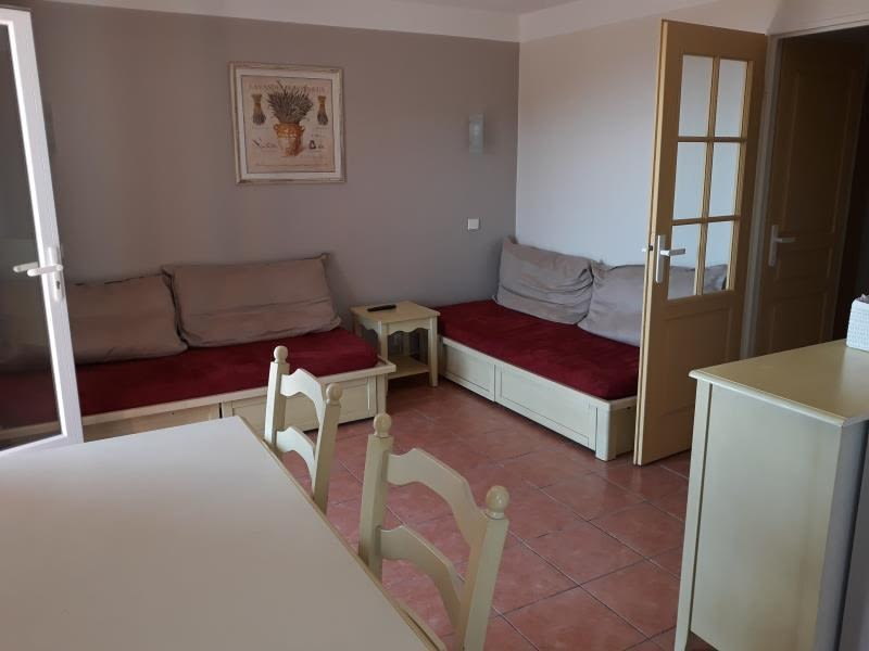 Vente appartement Les issambres 180000€ - Photo 2