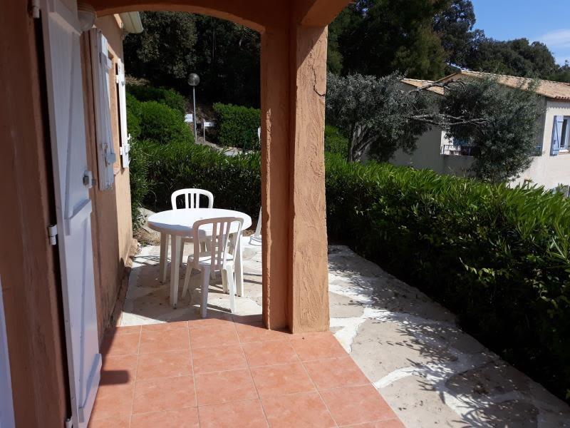 Vente appartement Les issambres 180000€ - Photo 8