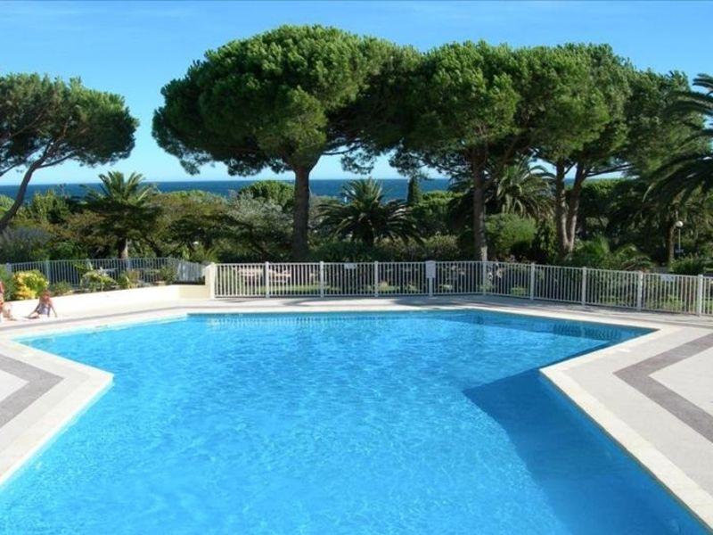 Vente appartement Les issambres 115000€ - Photo 1