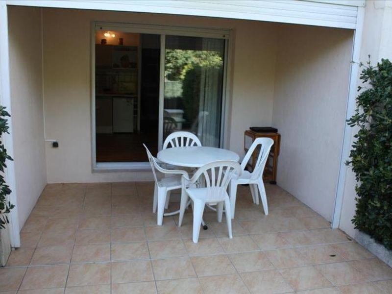 Vente appartement Les issambres 115000€ - Photo 2