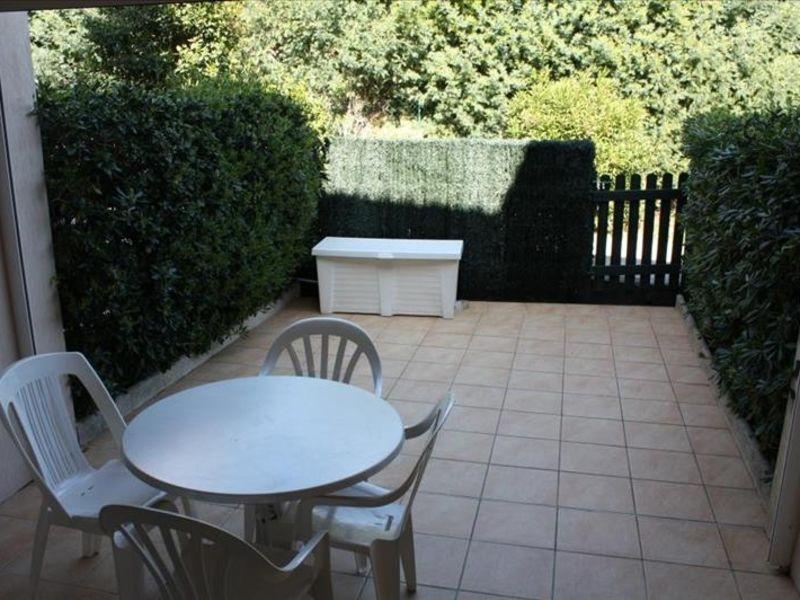 Vente appartement Les issambres 115000€ - Photo 3
