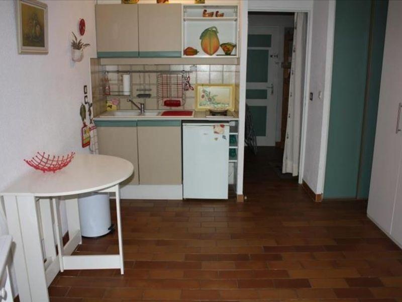Vente appartement Les issambres 115000€ - Photo 5