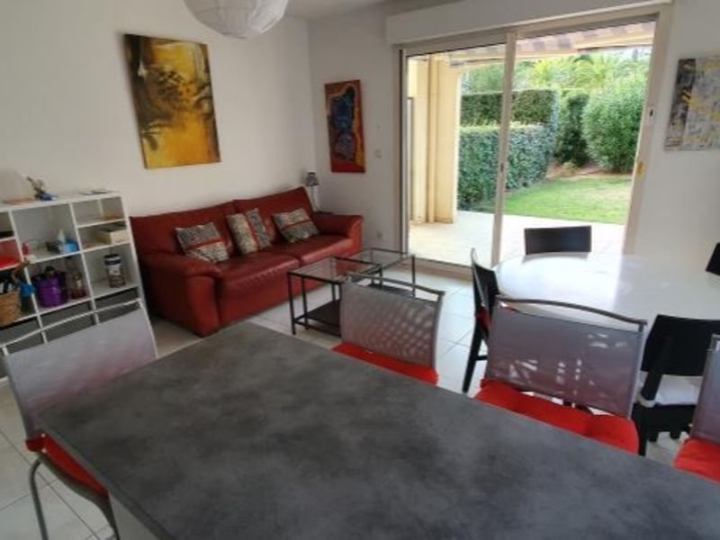 Vente appartement Les issambres 450 000€ - Photo 1