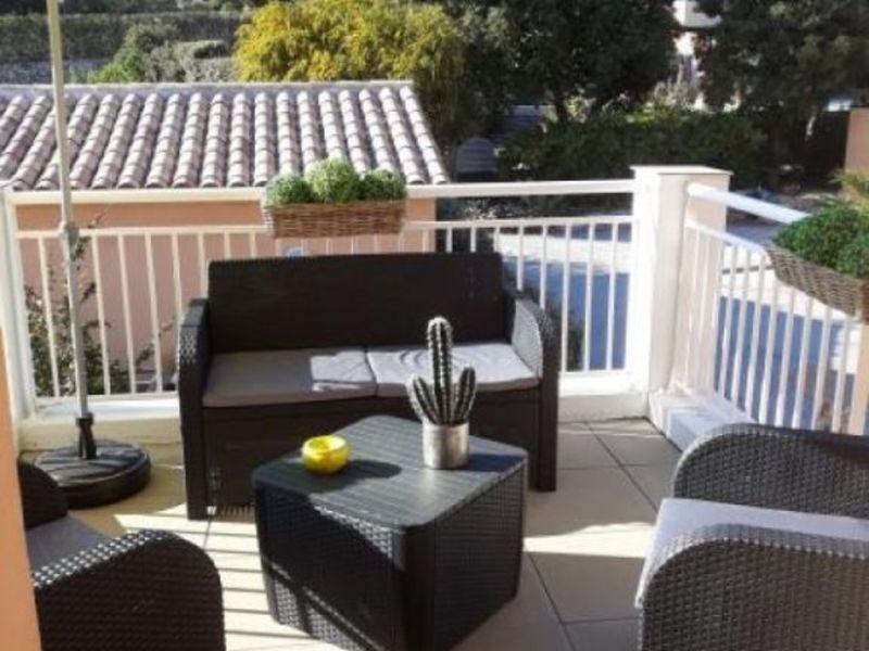 Vente appartement Les issambres 150000€ - Photo 1