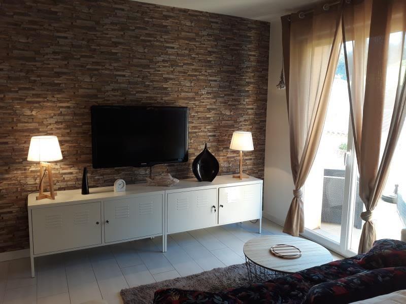 Vente appartement Les issambres 150000€ - Photo 2