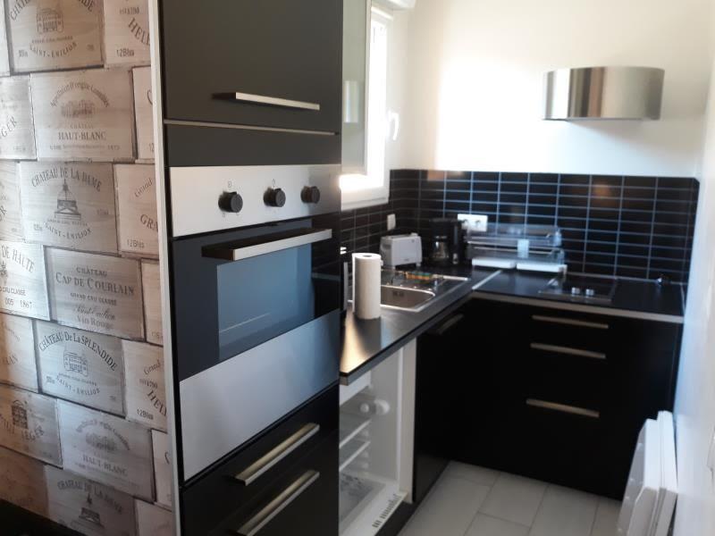 Vente appartement Les issambres 150000€ - Photo 3