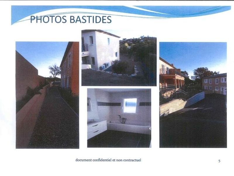 Sale house / villa Les issambres 455 000€ - Picture 3
