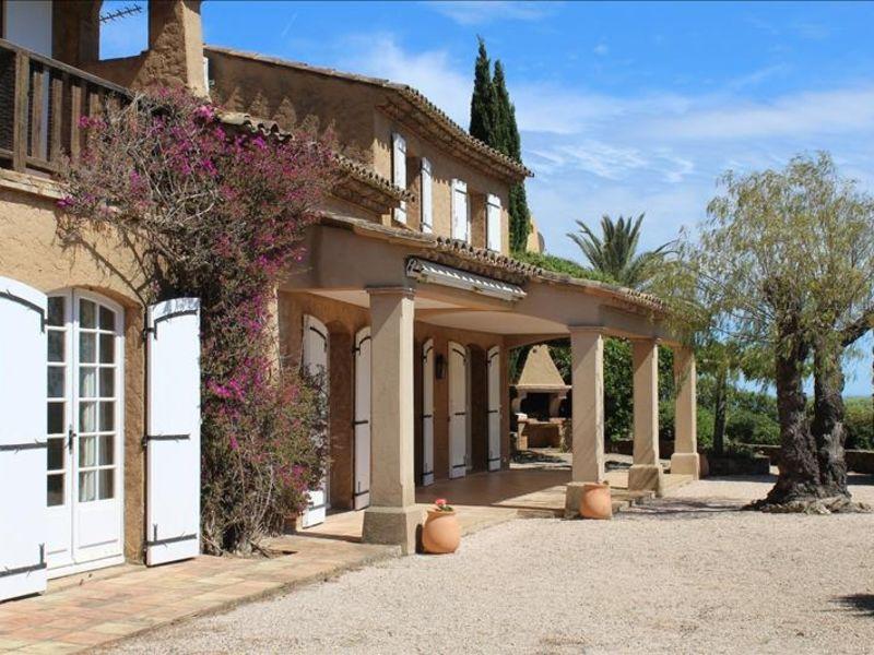 Sale house / villa Sainte maxime 1260000€ - Picture 2