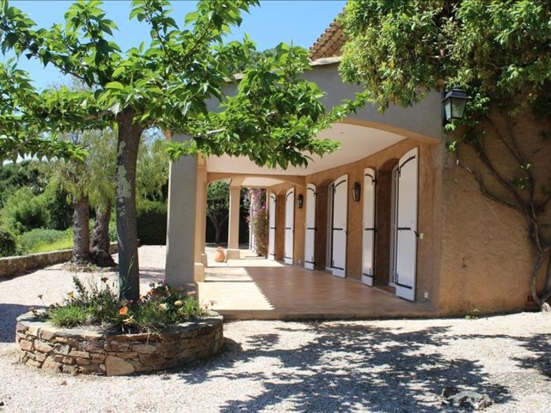 Vente maison / villa Sainte maxime 1 260 000€ - Photo 3