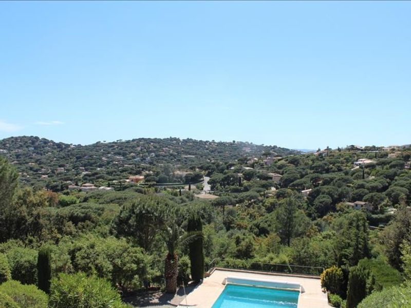 Vente maison / villa Sainte maxime 1 260 000€ - Photo 9