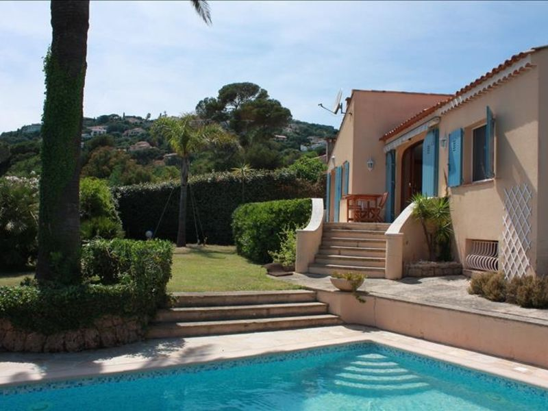 Sale house / villa Les issambres 840 000€ - Picture 5