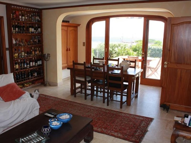 Sale house / villa Les issambres 840 000€ - Picture 7