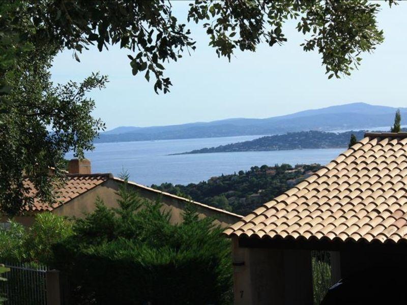 Sale house / villa Les issambres 630000€ - Picture 2