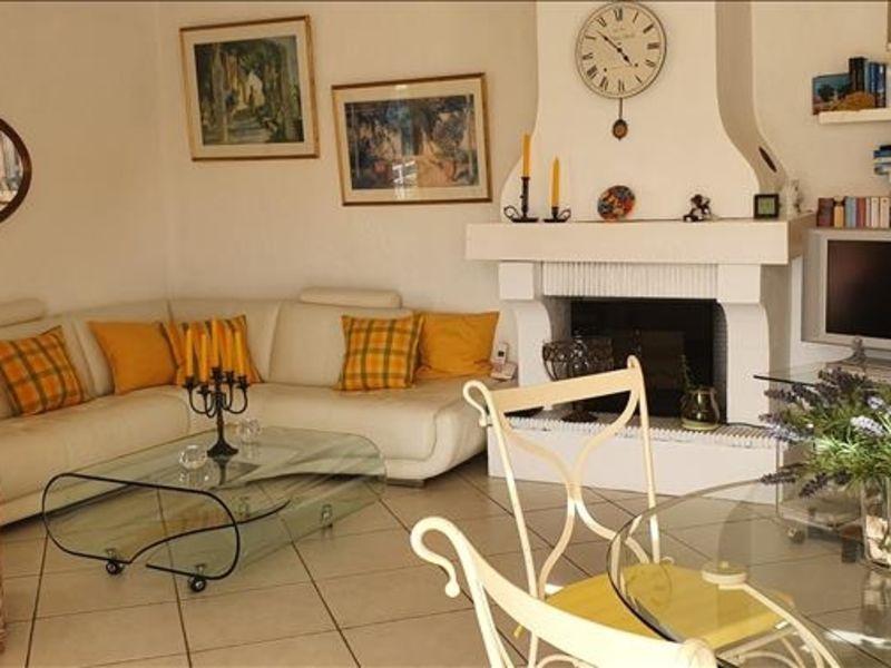 Sale house / villa Les issambres 630000€ - Picture 3