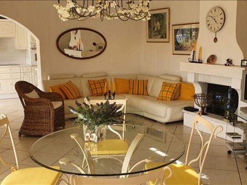 Sale house / villa Les issambres 630000€ - Picture 4