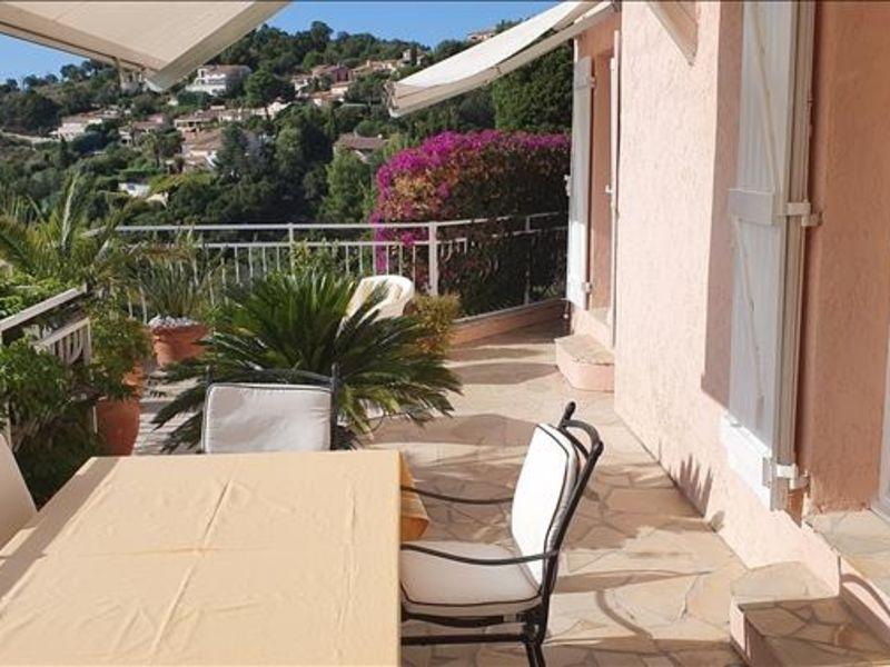 Sale house / villa Les issambres 630000€ - Picture 9