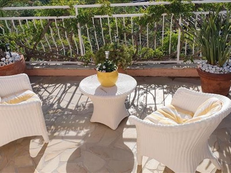 Sale house / villa Les issambres 630000€ - Picture 10