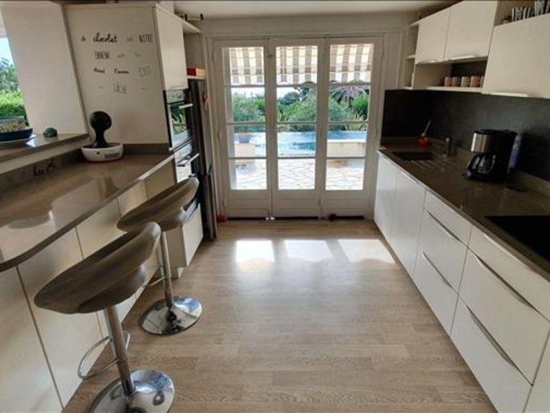 Vente maison / villa Les issambres 819000€ - Photo 5