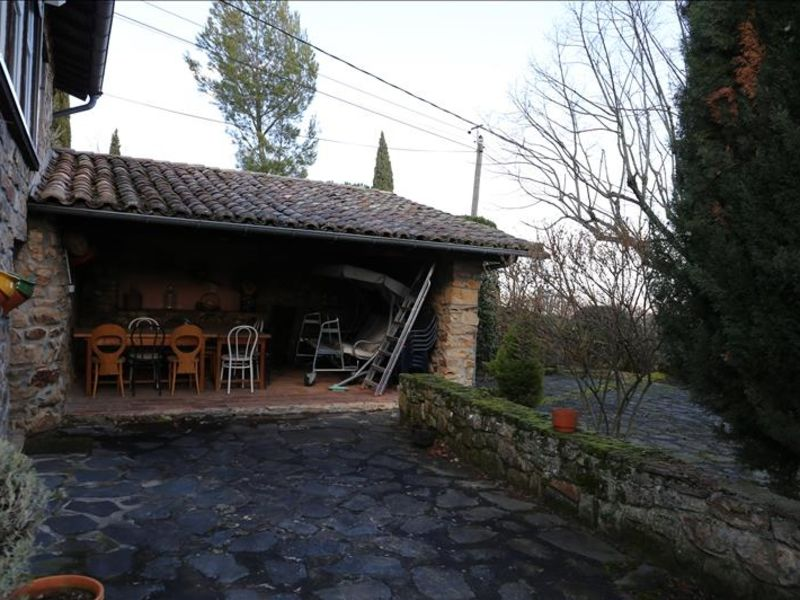 Sale house / villa Chavanay 525 000€ - Picture 10